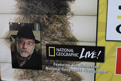 Art In Agriculture:Conservation as Art featuring Jim Richardson, National Geographic Photographer