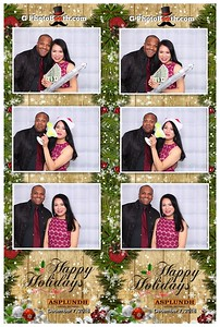 ASPLUNDH Holiday Party 2018