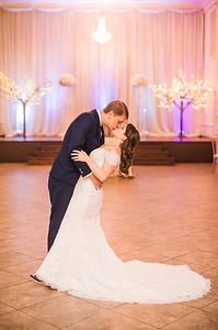 Jessica & Jason's Wedding