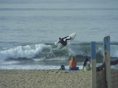 11/19/19 * DAILY SURFING PHOTOS * H.B. PIER
