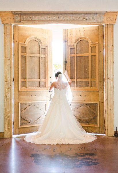 Katie Miller ~ Bridal