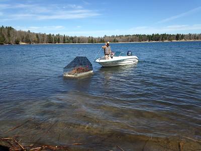 Raft deployment