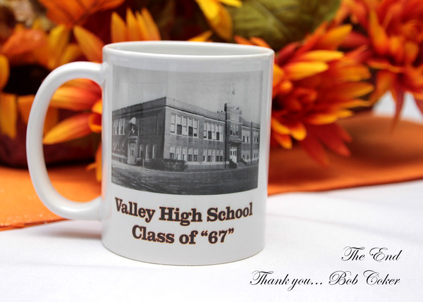 Valley Class of 1967 - 2017