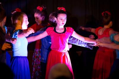 2017 Performing Arts Showcase