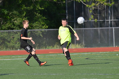FC Lions vs Upstate United 6-16-17