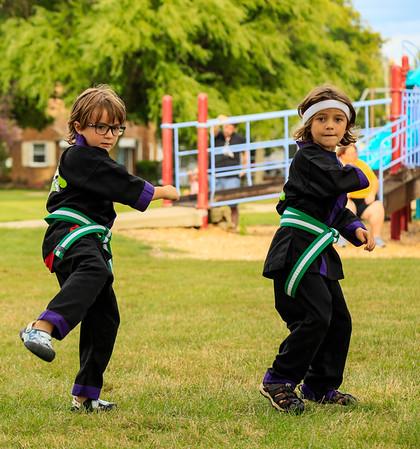 Mizudo Academy of Martial Arts