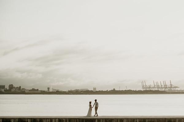Pre-wedding-shiuan