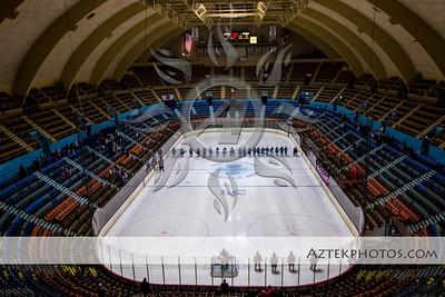 SBU vs URI ESHL Semifinals 2/20/16