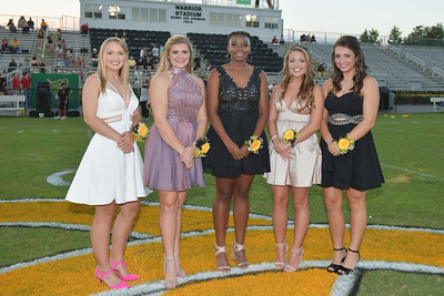 2018 CCHS Homecoming