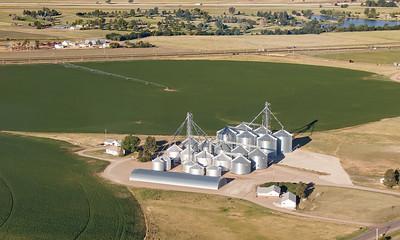 Kevin Derry farm