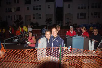 2009- Santa Cruz Triathlon 9.20.09