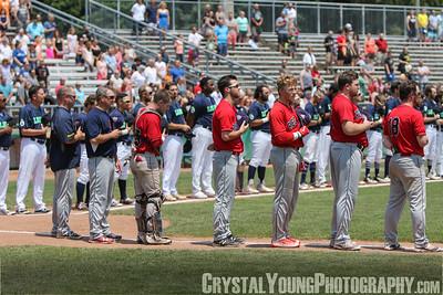 Red Sox at Majors June 17