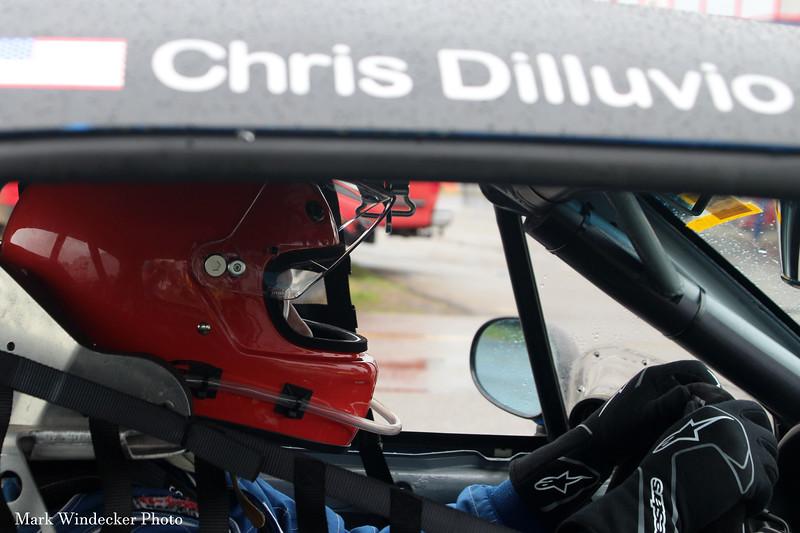 Chris Dilluvio