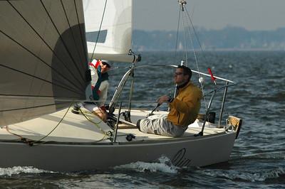 2005 J24 East Coast Championship