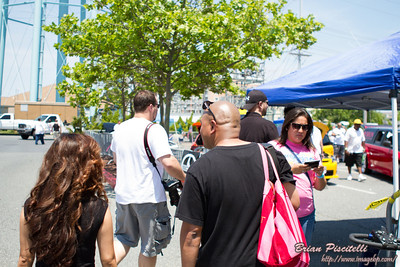 OC Car Show - June 9th 2012