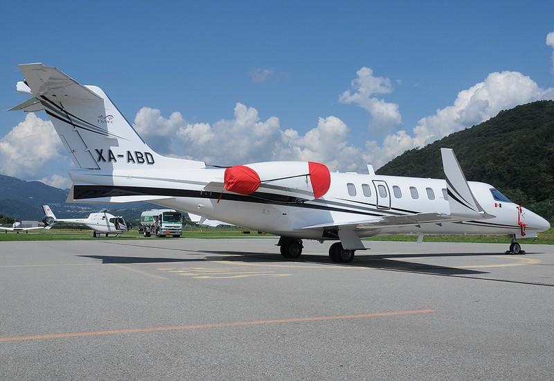 XA-ABD - LJ45 - 05.08.2014