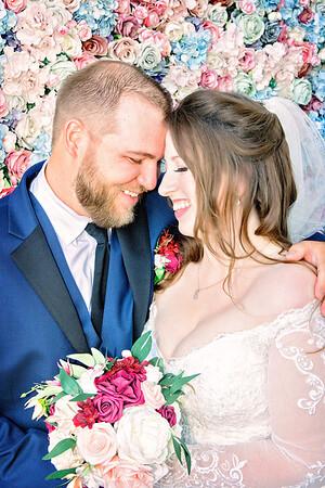 Smith/Drake Wedding