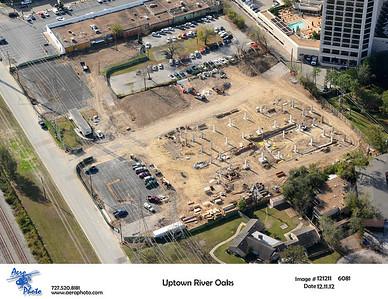 River Oak Aerials
