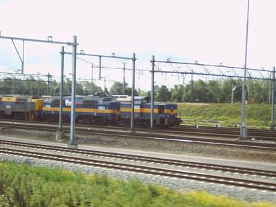 ACTS 1251 roosendaal open dag juni 2004