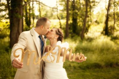 Casey and Jill (wedding)