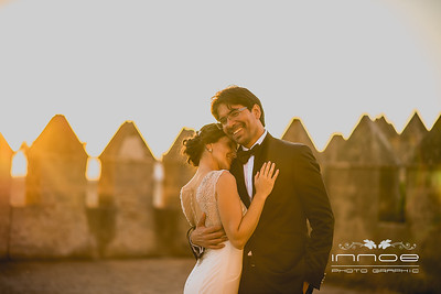 Yoli & Alvaro | Wedding