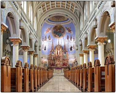 Tremont Churches