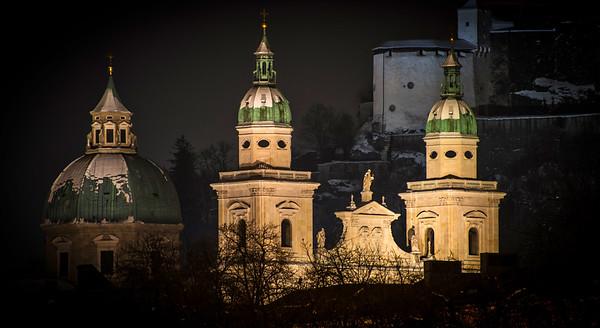 Mein Salzburg