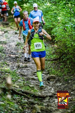 Mile 2 - 50K & 20 Mile