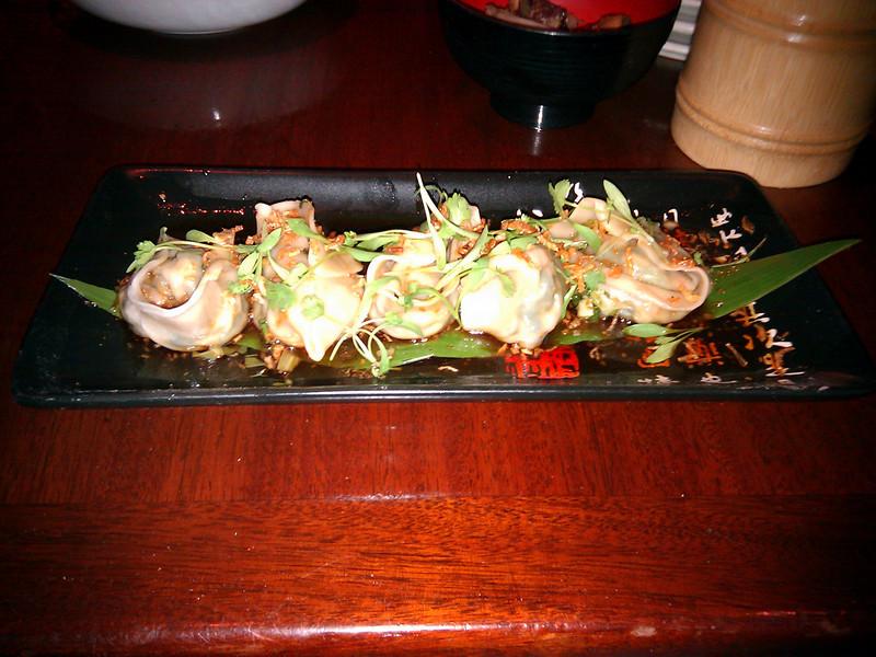 Betelnut - Happy Buddha Dumplings