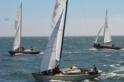 2011 Folkboat International Regatta