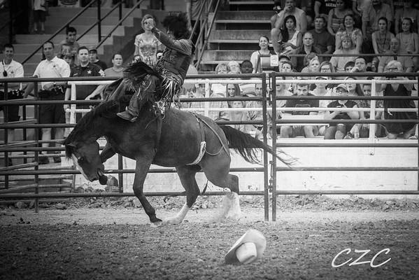 2016 3J Rodeo
