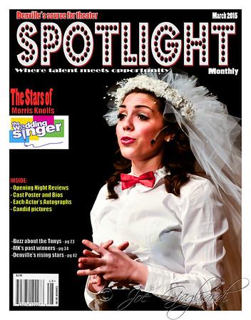 2015 MK The Wedding Singer Tech Night