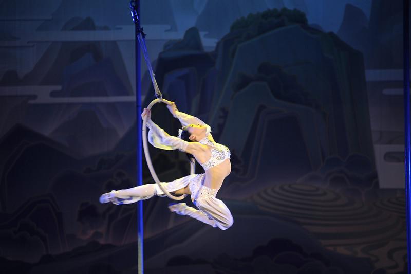 Shanghai Acrobats