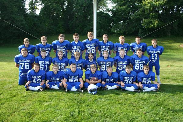 2009 5-6th bluejay football photomates