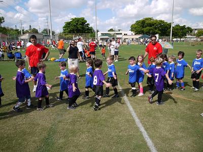 2009-10-04 - Dylan's soccer game