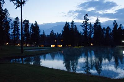 2015 Fairmont Hot Springs, BC