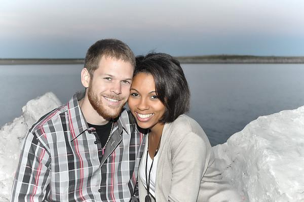 Brian & Rachel Engagement