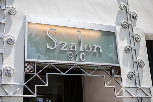 Keynote: Szalon