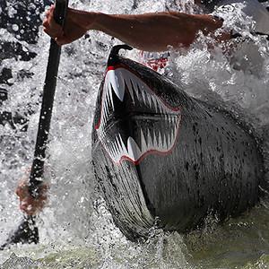 ICF Canoe Kayak Wildwater World Championships Augsburg 2011