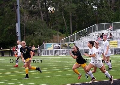 Nauset G V Soccer v Bishop Stang 9_19_18