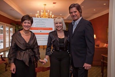 Donor Recognition-September 30, 2010