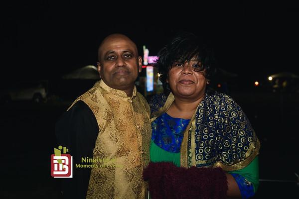 Tamil Food Fest 2021 - Day 1