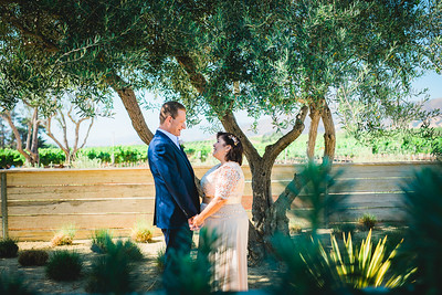 Thomas+Tina ~ Biddle Ranch Wedding