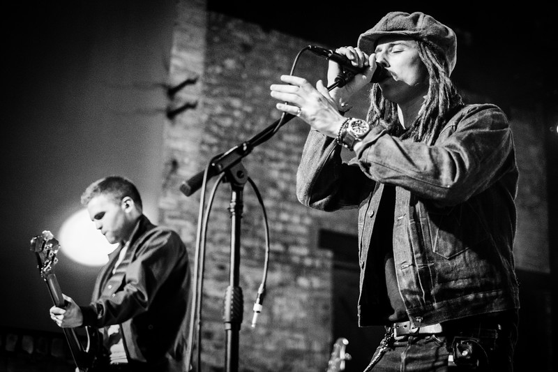 JP Cooper @ The Boiler Shop 101017