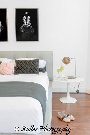 Nerida's Minimalistic Interior Design Portfolio