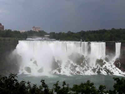Niagra Falls - June 2010