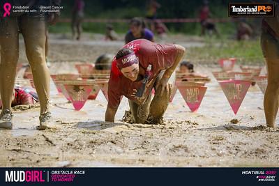Mud Crawl 1400-1430