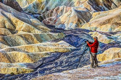 2014/01/16-31 Death Valley Workshop