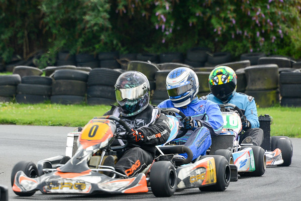 Hooton Park Indykart Rnd7 2019