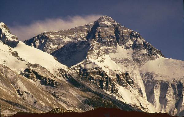 1982 British Everest Expedition